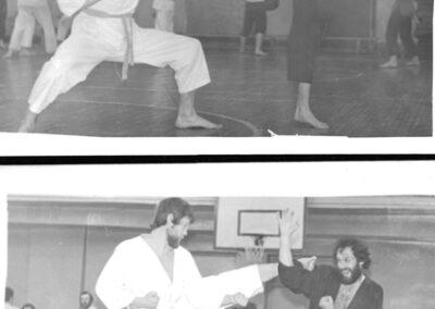 1980-е, Сережа Михайлов