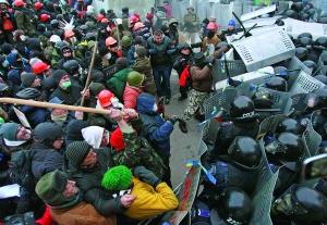 Право на восстание: плюсы и минусы