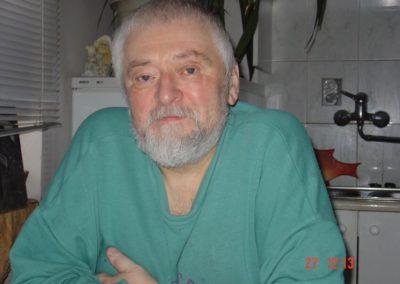 Алик Сидоров, год 2002-2003