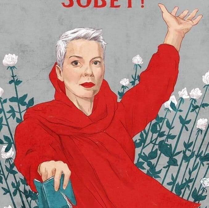 Мария Колесникова как гамбит