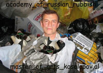 Kosolapov