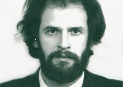 Pasport, 1977