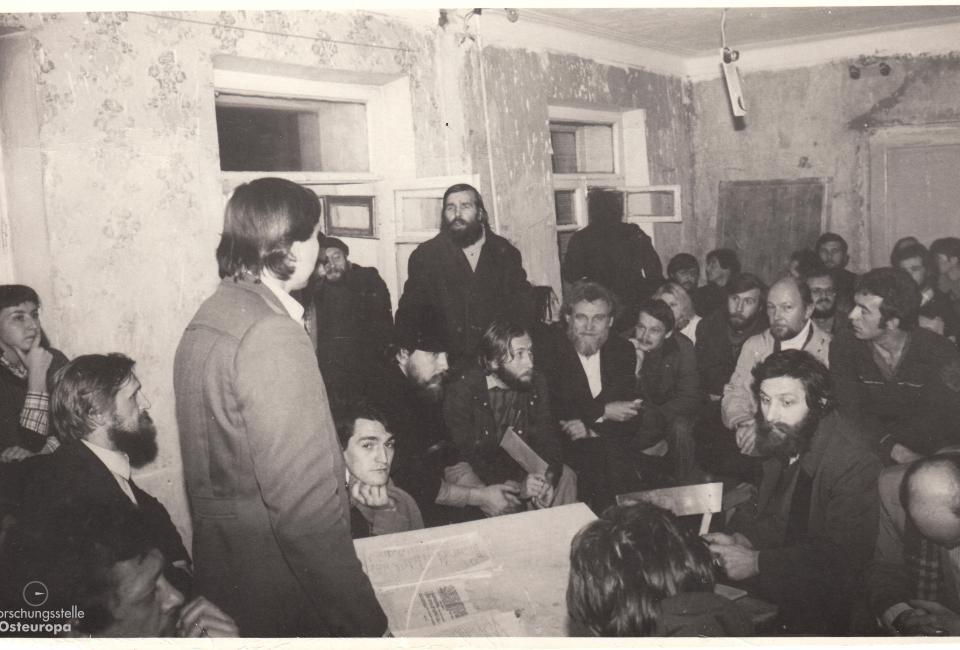 Открытое письмо Артюшкову о Клубе-81, конформизме и предательстве