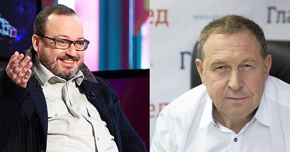 Российская политология и политологи. Станислав Белковский и Андрей Илларионов