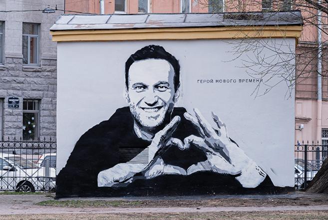 Возвращение Навального. История болезни
