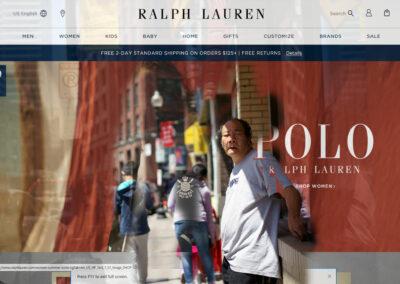 Ralh-Lauren