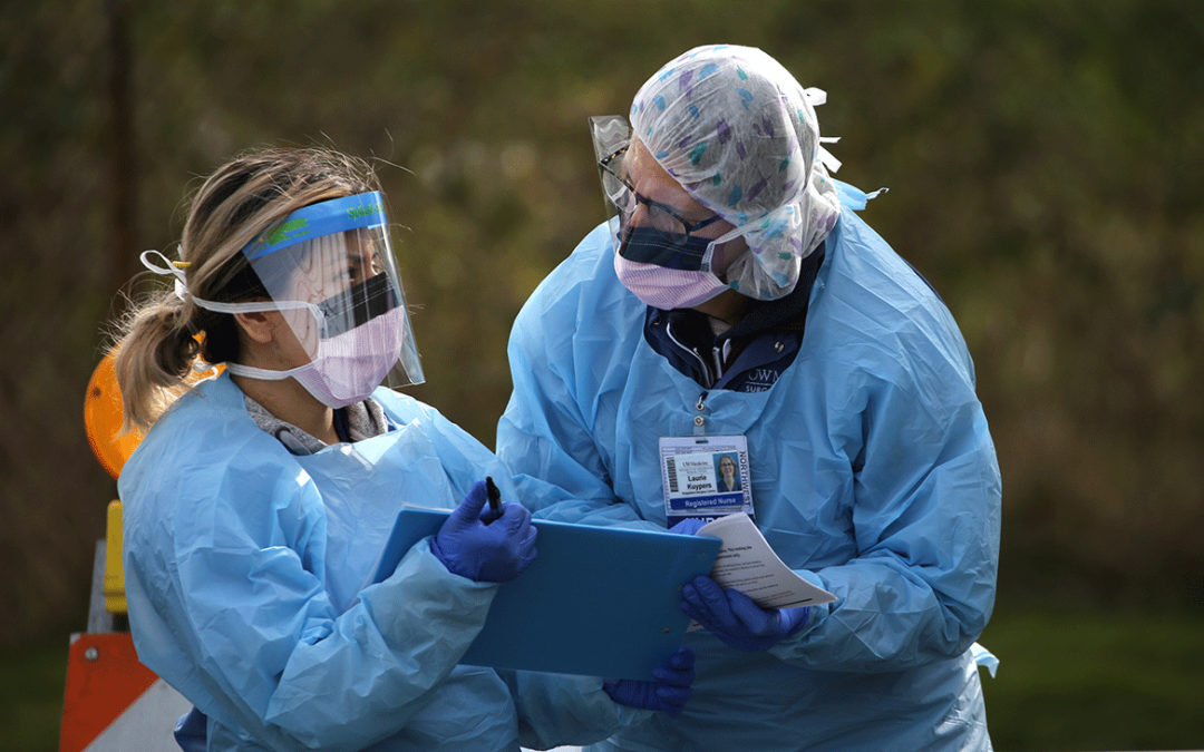 Равны ли мы перед законом коронавируса или некоторые все-таки равнее?