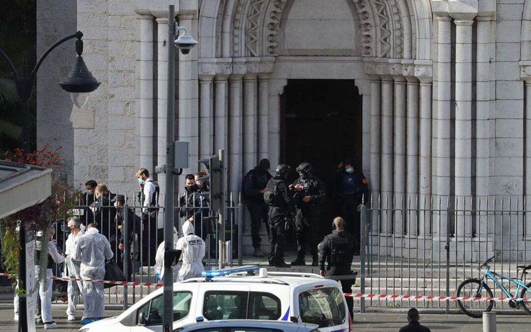 Убийства во Франции и ислам